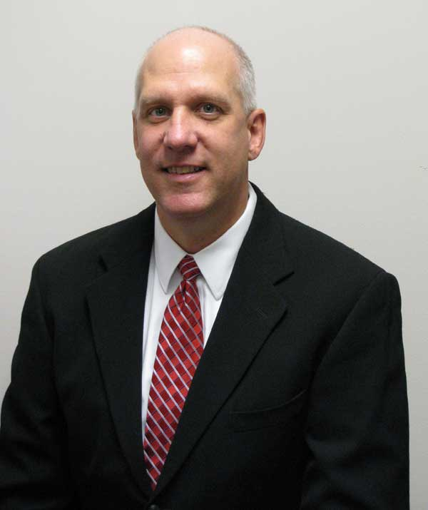 Dave Merwitz Named Davis Vision's Director of Retail Relationships